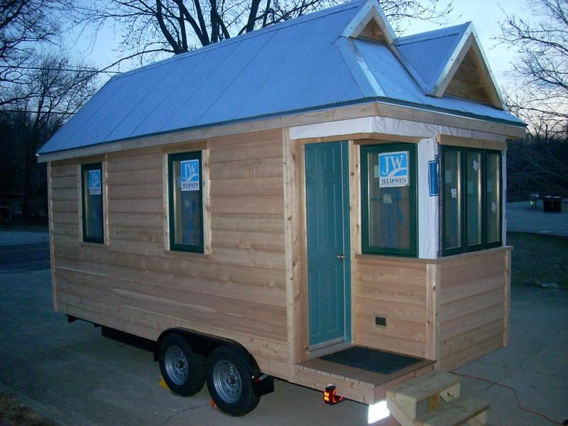 Tiny Houses On Wheels Dealers | czzcgs.com